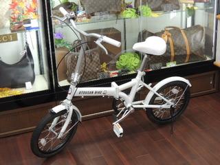自転車の 自転車買取 大阪市 : softbank お父さん自転車 買取り ...