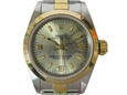 20210324:ROLEX OYSTER PERPETUAL Ref.67183 No.S.jpgのサムネール画像